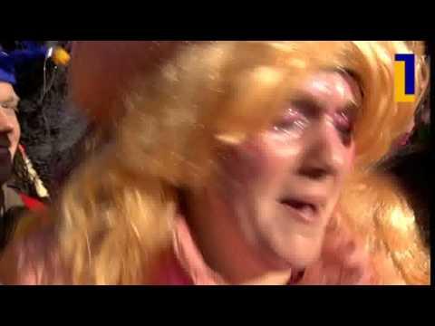 Sjeng & the Gang - Ein lekker pilske