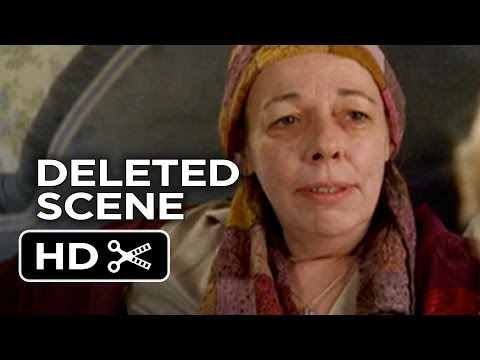 Love Actually Deleted Scene - How is Today? (2003) - Keira Knightley Movie HD