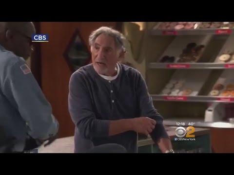 Judd Hirsch Talks 'Superior Donuts'