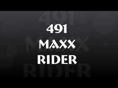 Video Maxx 491 RIDER download in MP3, 3GP, MP4, WEBM, AVI, FLV January 2017