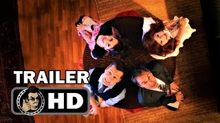 WILL & GRACE Official Preview (HD) NBC Sitcom Revival