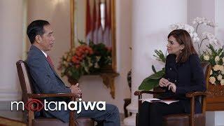 Video Mata Najwa Part 5 - Kartu Politik Jokowi: Di Balik Simbol-Simbol Jokowi MP3, 3GP, MP4, WEBM, AVI, FLV Juli 2018