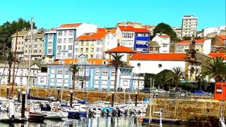 Ferrol Spain  City new picture : El Ferrol, Spain 2016