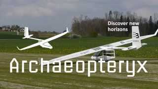 Archaeopteryx Electric | MGM COMPRO