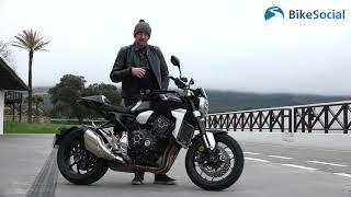 6. Honda CB1000R (2018) First Riding Impressions Review   BikeSocial