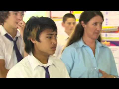 Summer Heights High Ending