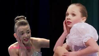 What Maddie Ziegler Would Have Looked Like Performing 'Not Just Another Pretty Face'