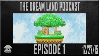 SSB64 Podcast! The Dream Land: Episode 1 – Hitstun 3, Genesis 3, Style