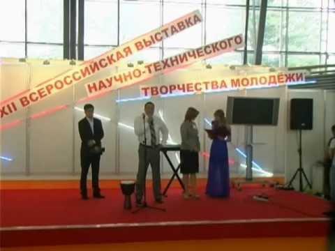 NTTM 2012 final (видео)