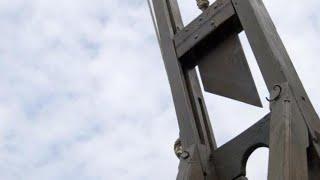 Zaini Misrin Dieksekusi Mati di Arab Saudi