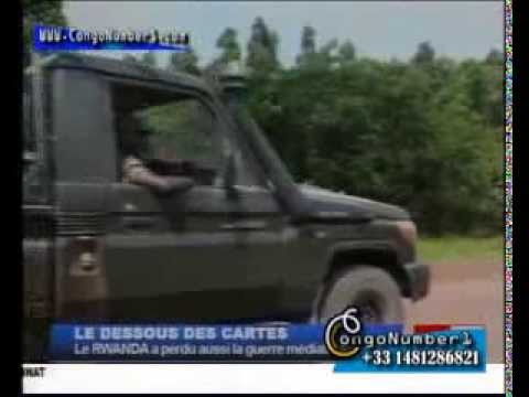 pourquoi la guerre au rwanda