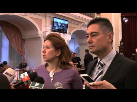 Minisztériumi főosztály szintjére süllyedt Budapest