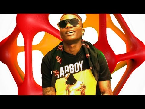 Wizkid has some advice for you - BBC What's New?