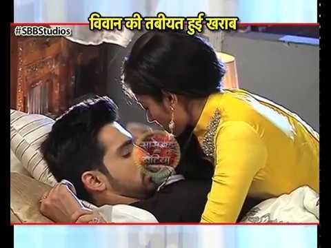 Kaliren: Vivaan & Meera's ROMANCE BY CHANCE!