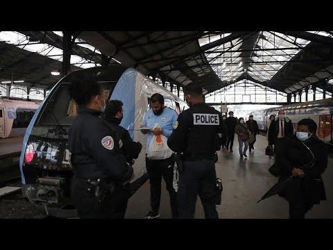 Δημοσκόπηση του euronews: Η Ευρώπη βγαίνει από την καραντίνα…