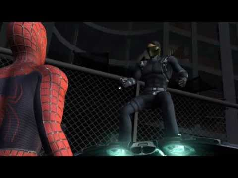 spider man playstation 2 youtube