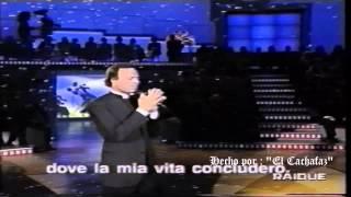 Mi Buenos Aires Querido Julio Iglesias