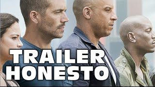 Nonton Trailer Honesto- Furious 7 Film Subtitle Indonesia Streaming Movie Download