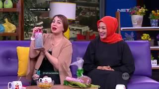 Download Video Tya Ariestya dan Dewi Huges Pintar Menebak Harga Bahan - bahan Masakan MP3 3GP MP4