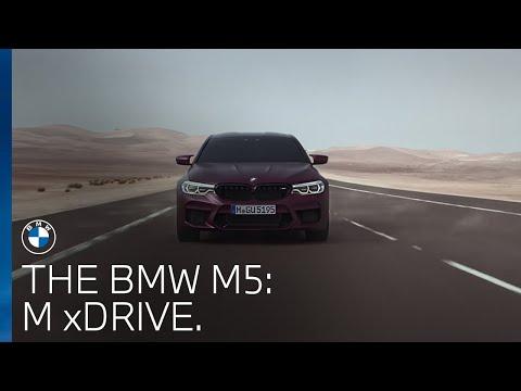 BMW X5 - M xDrive