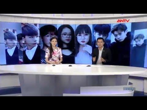 Long Hoàng Linh Ka Lên Sóng ANTV: Tài năng sớm nở hay hiện tượng nhảm nhí ?