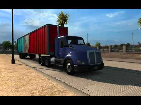 Reworked Sounds – Trucks & More