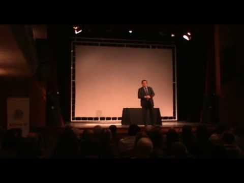2/9 Joan Melé: diners i consciència. Activa21 - Conferència Completa - Vidreres