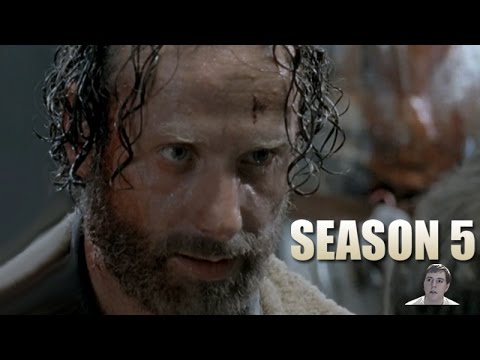 predictions - The Walking Dead Season 5 Post Trailer Predictions Alright what's going on guys it's Trev back again here to bring you another video. In this one I will be giving you my thoughts on what...