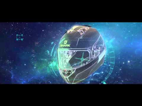 EVO ONE: One reEVOlution ONE helmet