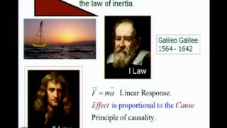 Mod-05 Lec-15 Real Effects Of Pseudo-Forces