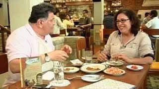 Video Exclusive: A conversation over lunch with Rishi Kapoor MP3, 3GP, MP4, WEBM, AVI, FLV Agustus 2018