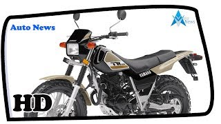 3. 2019 Yamaha TW200 Review & Price
