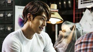 Nonton                                                      Criminal Designer Official Trailer  Kim Woo Bin  Film Subtitle Indonesia Streaming Movie Download