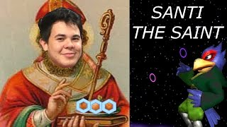 Santi the Saint – Falco Combo Video
