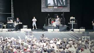Video Strýček Sam - Live at Masters of Rock 2013