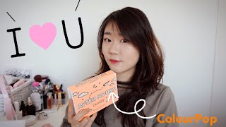 Thanks for watching~! If you enjoy this video, please subscribe my channel. 这就是全部内容啦~!欢迎大家来找我玩哟~! Instagram: ...
