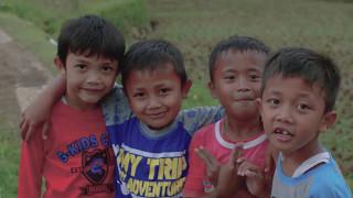 Trailer Film - Kenapa Harus Sungai? Ciliwung Riverside Documentary
