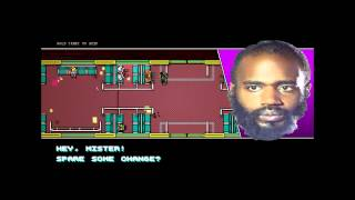 Download Lagu Death Grips vs. Carpenter Brut - Le System Pervert Mp3