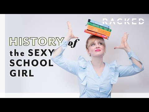 Video Sexy School Girl Uniform Origins | History Of | Racked download in MP3, 3GP, MP4, WEBM, AVI, FLV January 2017