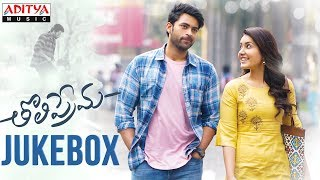 Video Tholi Prema Songs Jukebox | Varun Tej, Raashi Khanna | Thaman S | Venky Atluri MP3, 3GP, MP4, WEBM, AVI, FLV Maret 2018
