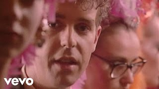 Pet Shop Boys - What Have I Done To Deserve This - YouTube