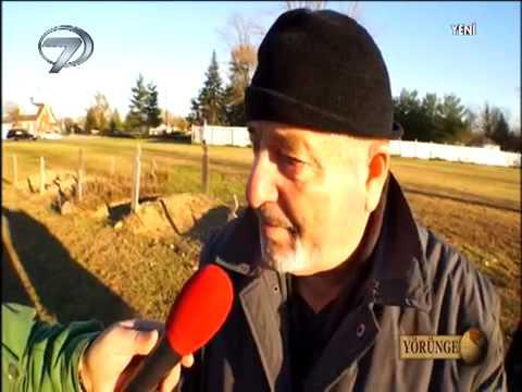 Amerika'daki Ahıska Türkleri 4 aralık 2013 kanal 7 de ekrana geldi 1 BÖLÜM