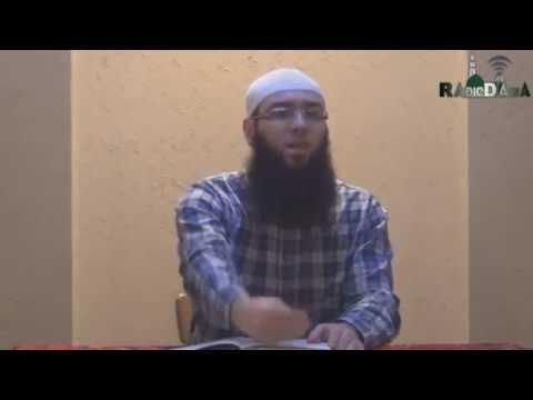 Ekstremizmi në medhheb - Hoxhë Omer Bajrami