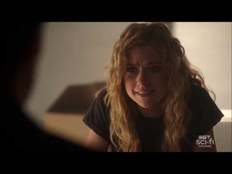 """Arrow 8x04  