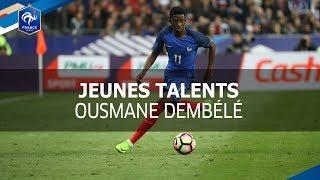Video Jeunes Talents : Ousmane Dembélé, Épisode 4 MP3, 3GP, MP4, WEBM, AVI, FLV Mei 2017
