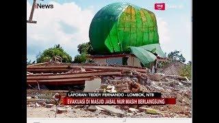 Video Runtuh Akibat Gempa, Proses Evakuasi Masjid Jabal Nur Masih Berlangsung - Special Report 07/08 MP3, 3GP, MP4, WEBM, AVI, FLV Agustus 2018