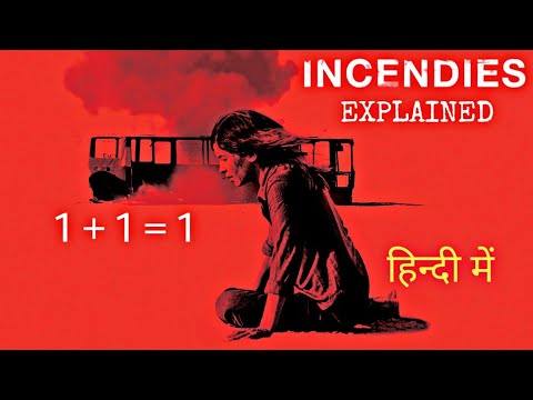 Incendies (2010) Ending Explained in Hindi | Incendies Full Story Explained in Hindi | Movies Ranger