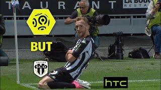 Video But Flavien TAIT (88') / Angers SCO - Montpellier Hérault SC (2-0) -  / 2016-17 MP3, 3GP, MP4, WEBM, AVI, FLV Juni 2017