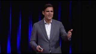Blockchain is Eating Wall Street | Alex Tapscott | TEDxSanFrancisco