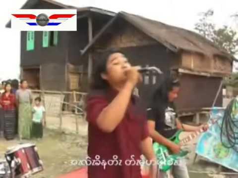 karenni song - Karenni New Song 2014- Khu Nge Reh.
